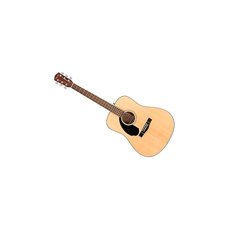 Fender -  CD - 60S LH/NAT