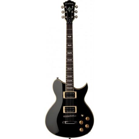 Electric guitar Washburn WI66