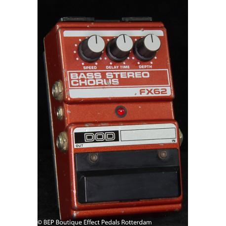 BASS STEREO CHORUS FX62