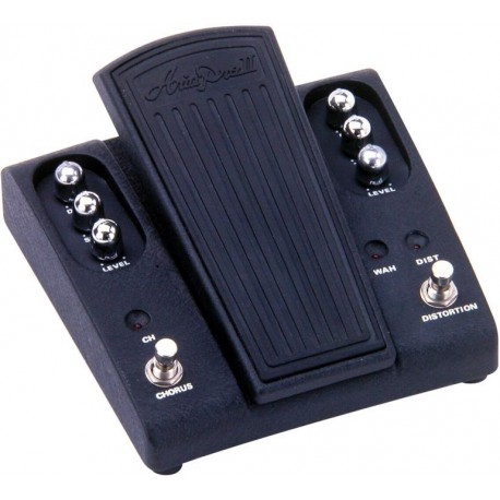 Aria ATM-1 Multi Effect with Wah Pedal