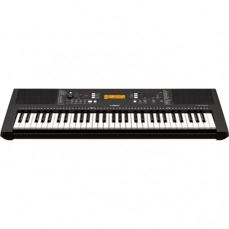 YAMAHA PSR-E363 DIGITAL KEYBOARD BLACK
