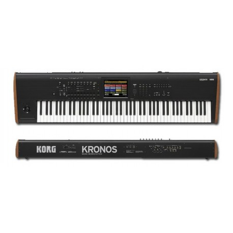 KORG KRONOS 2 - 88 Music Workstation