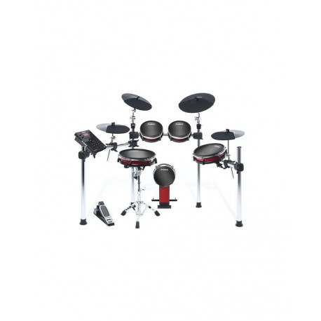 Alesis Crimson II Kit - Electronic Drum Kit with Mesh Heads