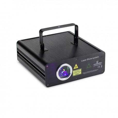 LSR-500-RGB  Professional 500mW RGB Show Laser