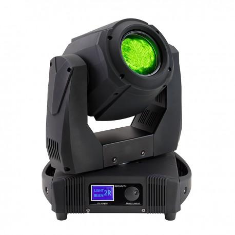 MHL-132 PRO (CARTONE)  132W PRO Beam Moving Head Light with standard 2R Lamp