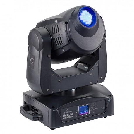 TWILIGHT 150 SPOT  150W LED SPOT Moving Head