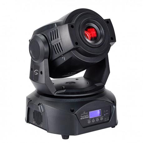 TWILIGHT 60 SPOT  60W LED SPOT Moving Head