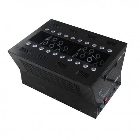 LEDBM-300  300W LED Bubble Machine
