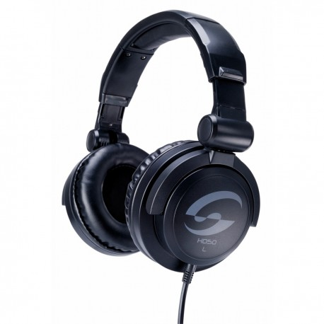 HD50 Pro monitoring headphones