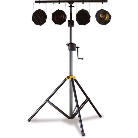 Hercules LS-700B Gear Up Light Stand