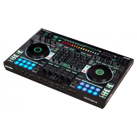 DJ-808 DJ Controller