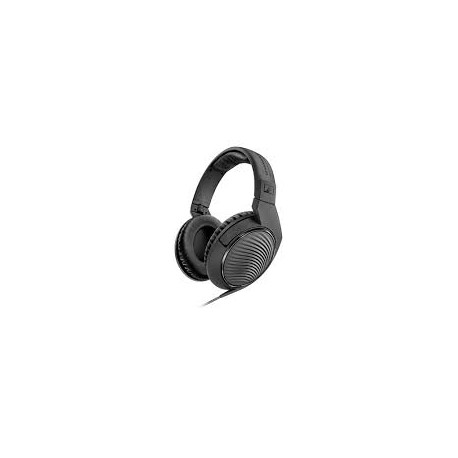 Sennheiser HD 200 PRO Closed-back Monitoring Headphones