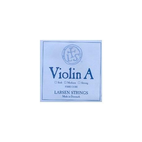 Larsen Violin A